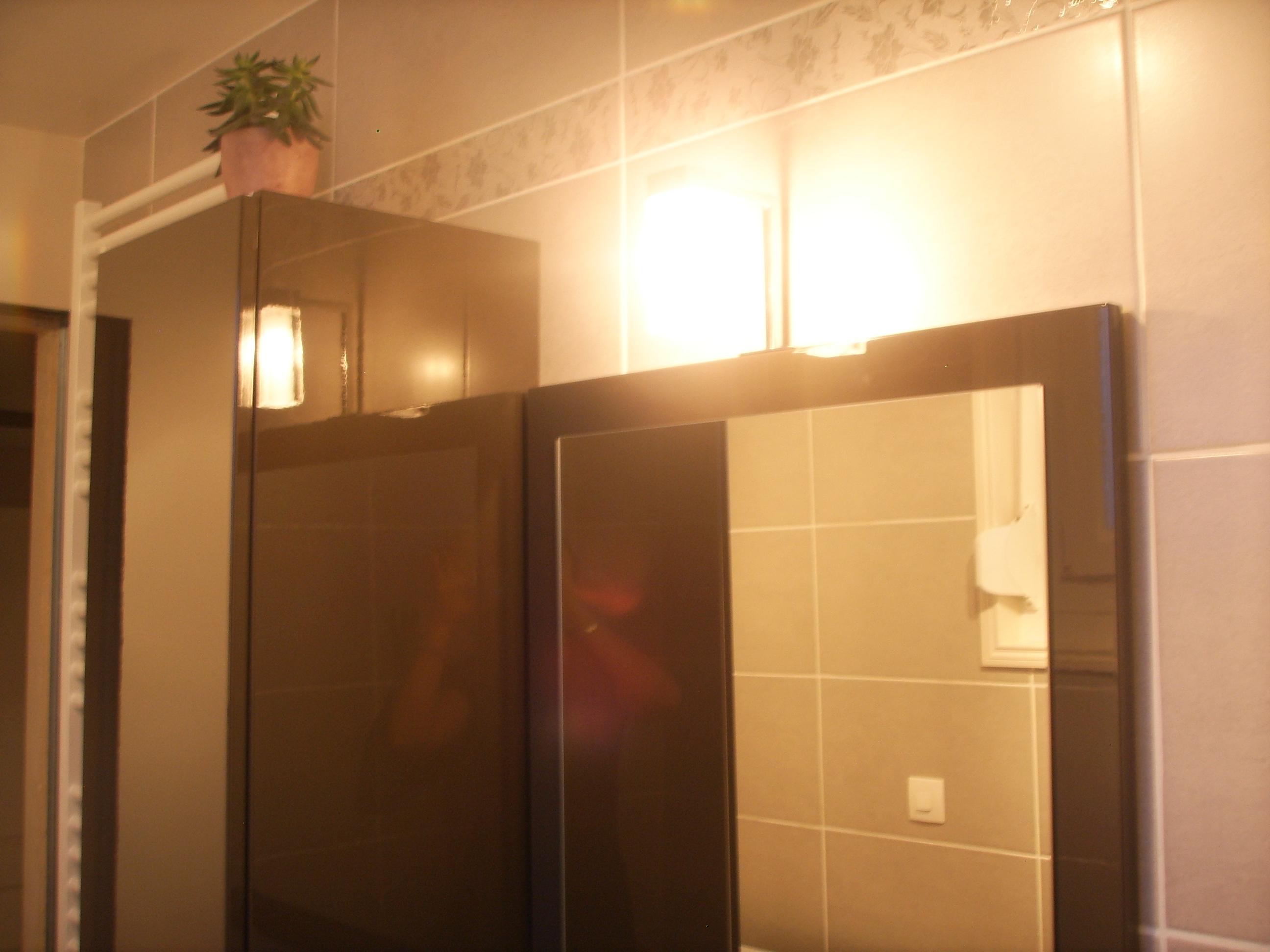 La maison de sophie » salle de bains